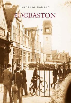 Edgbaston: Images of England (Paperback)