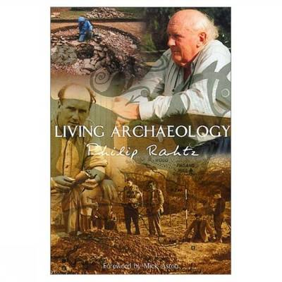 Living Archaeology (Paperback)