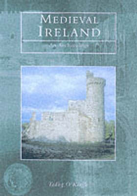 Medieval Ireland: An Archaeology (Paperback)
