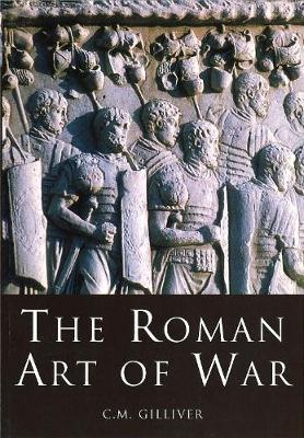 The Roman Art of War (Paperback)