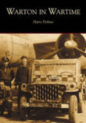Warton in Wartime (Paperback)