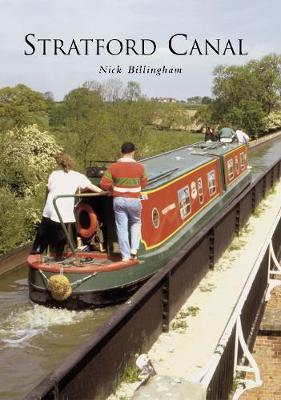 Stratford Canal (Paperback)