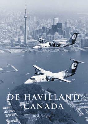 De Havilland Canada (Paperback)