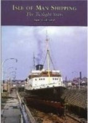 Isle of Man Shipping (Paperback)
