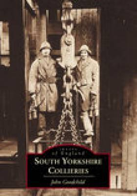 South Yorkshire Collieries (Paperback)