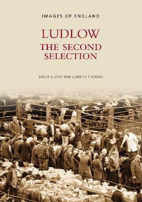 Ludlow The Second Selection (Paperback)