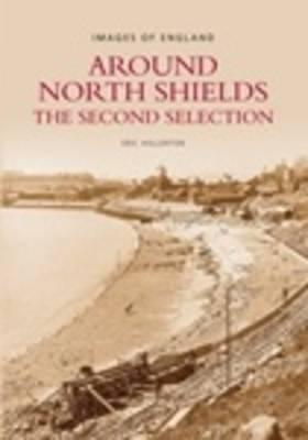 Around North Shields (Paperback)