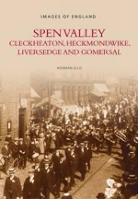 The Spen Valley (Paperback)