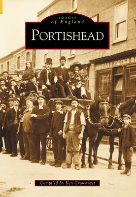 Portishead - Archive Photographs: Images of England (Paperback)