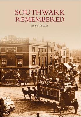 Southwark Remembered (Paperback)
