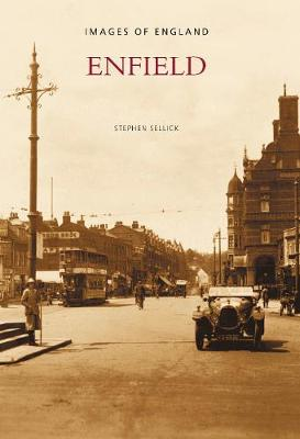 Enfield: Images of England (Paperback)