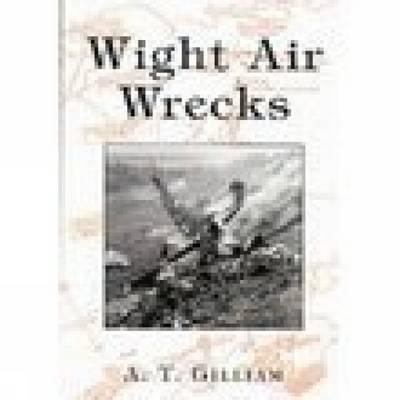 Wight Air Wrecks (Paperback)