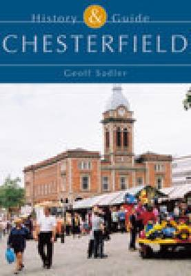 Chesterfield: History & Guide (Paperback)