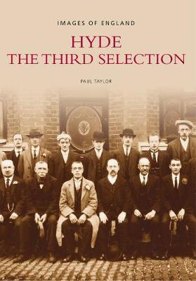 Hyde: The Third Selection (Paperback)