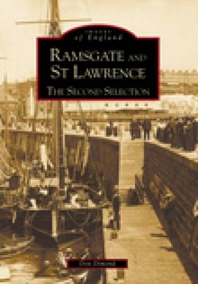 Ramsgate & St Lawrence: The Second Selection (Paperback)