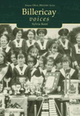 Billericay Voices (Paperback)