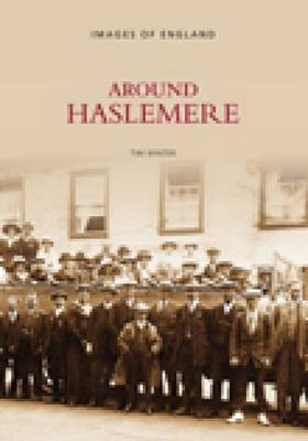 Around Haslemere (Paperback)