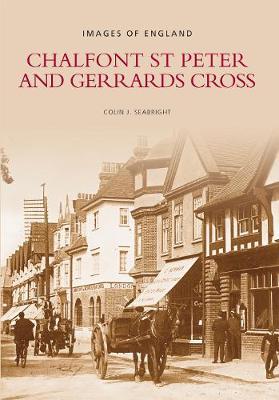 Chalfont St Peter & Gerrards Cross (Paperback)