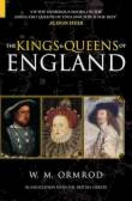 The Kings & Queens of England (Paperback)