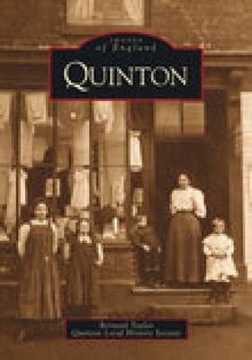 Quinton (Paperback)