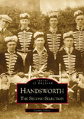 Handsworth: The Second Selection (Paperback)