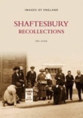 Shaftesbury Recollections (Paperback)