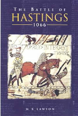 Battle of Hastings 1066 (Hardback)
