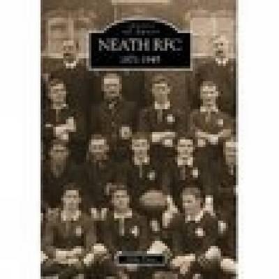 Neath RFC 1871 - 1945 (Paperback)