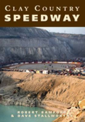 Clay Country Speedway (Paperback)