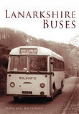Lanarkshire Buses (Paperback)