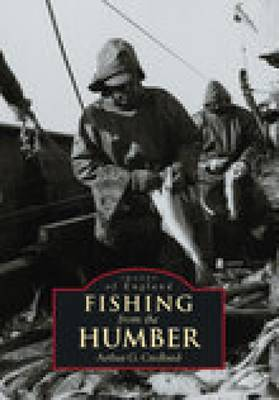Fishing from the Humber (Paperback)