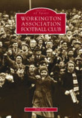 Workington Association Football Club (Paperback)