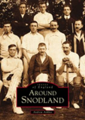 Around Snodland (Paperback)
