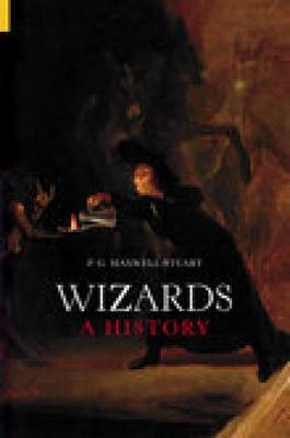 Wizards: A History (Paperback)