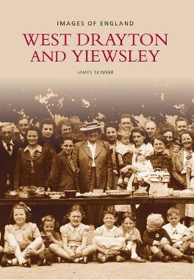 West Drayton and Yiewsley (Paperback)