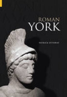 Roman York (Paperback)