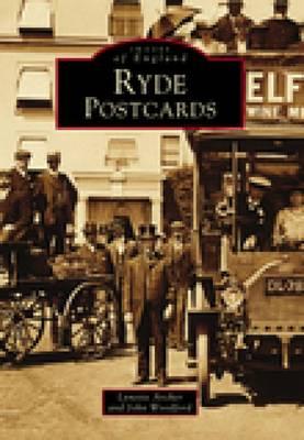 Ryde Postcards (Paperback)