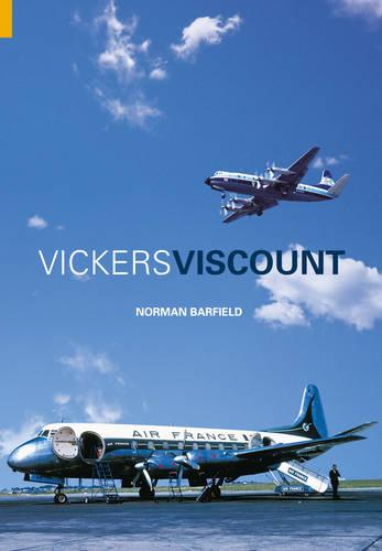 Vickers Viscount (Paperback)