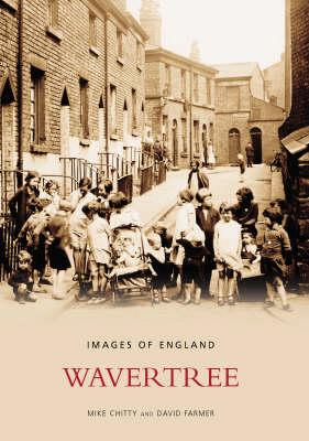 Wavertree (Paperback)