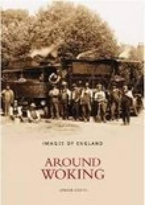 Around Woking (Paperback)