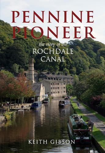 Pennine Pioneer (Paperback)