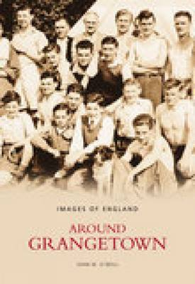 Around Grangetown (Paperback)
