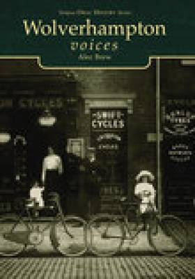 Wolverhampton Voices (Paperback)
