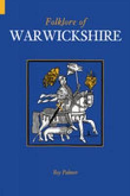 Folklore of Warwickshire (Paperback)