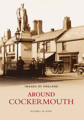 Cockermouth, Around (Paperback)