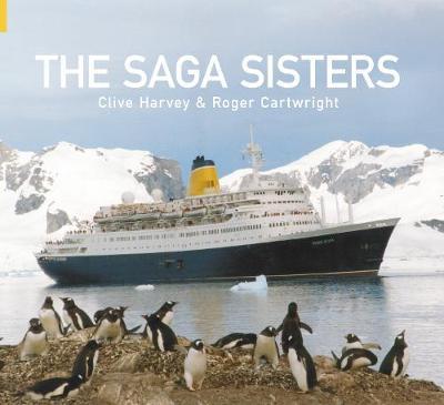 The Saga Sisters (Paperback)