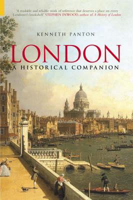 London: A Historical Companion (Paperback)