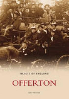 Offerton (Paperback)