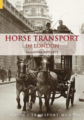 Horse Transport in London (Paperback)