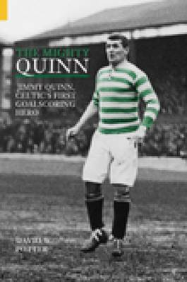 The Mighty Quinn: Jimmy Quinn (Paperback)